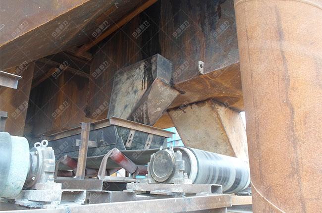 安徽淮北时产1300-1500吨石料生产线客户案例5