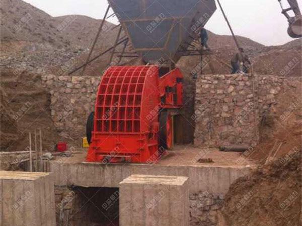 采石场破碎机图片展示2